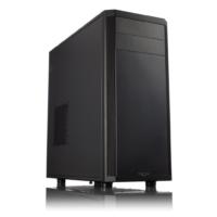 Bygga dator bygga server